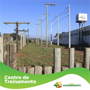Grupo Coopernorte inicia construção do Centro de Treinamento em Águas Claras
