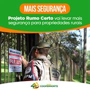 Brigada Militar realiza projeto de georreferenciamento na zona rural de Viamão