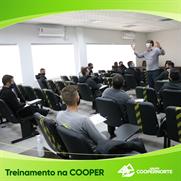Grupo Coopernorte começa cursos e treinamentos com as equipes técnicas